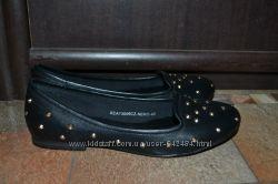 Новые туфли Silvian Heach 25, 5 стелька