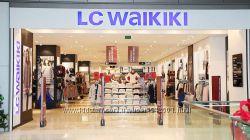 Выкуп детских товаров из магазинов Турции Waikiki