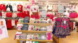 СП детской одежды из Турции НМ Waikiki US Polo Koton