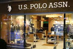 US Polo ASSN Турция на самых выгодных условиях
