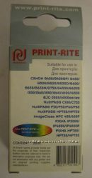 картридж для струйных принтеров Canon