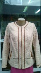 Куртка, ветровка женская. р. 48. Пролет
