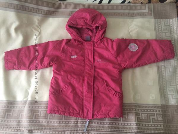 Курточка для девочки польской марки одежды