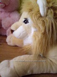 Лев мягкий