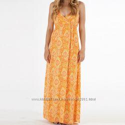 Женское макси платье Vero Moda р. S-М