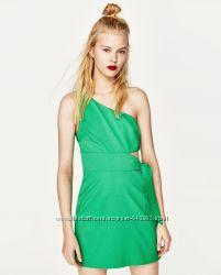 Платье Zara р. S