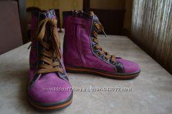Новые ботиночки, стелька 21 см