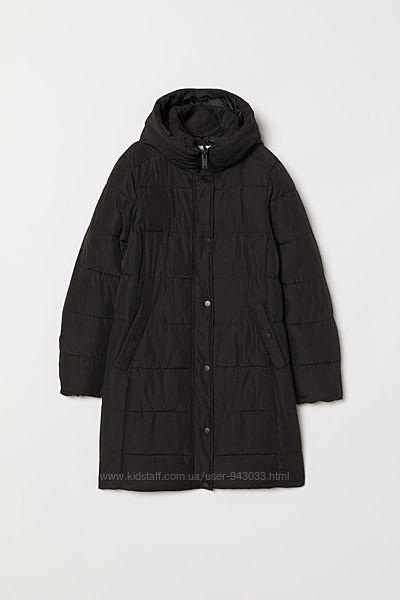 Новое пальто НМ, размер XS
