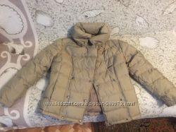 Пуховая куртка Reebok р. XL