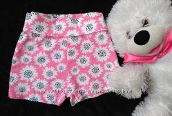 Новые шорты Dunnes Stores на 5-6 лет