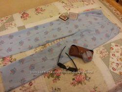 Очень милые штанишки для дома и сна 36р-S
