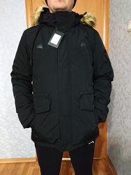 Зимняя мужская куртка парка Braggart размер Л и ХЛ новая