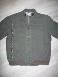 демисезонная курточка на рост 152-158
