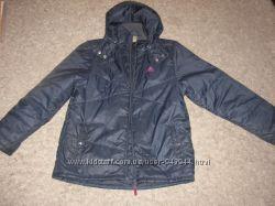 Фирменная курточка для парня