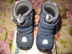 Обувь, зимняя  PRIMIGI,  20 размер. Новые.