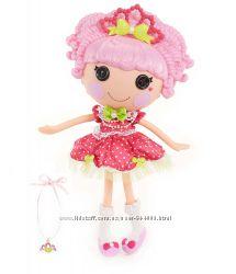 Кукла Lalaloopsy, серии Lalabration Смешинка, 33см