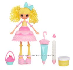 Набор с куклой Лалалупси Lalaloopsy Girls Cake Fashion Doll