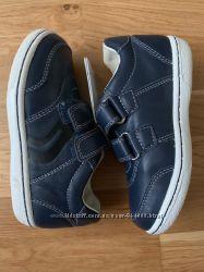 Детская обувь кроссовки Geox.
