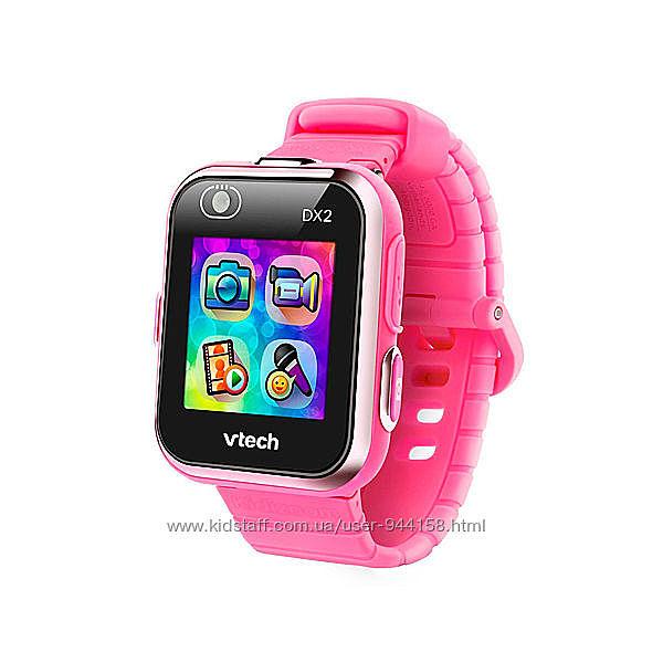 Детские Смарт-Часы - Kidizoom Smart Watch Dx2 Pink 80-193853