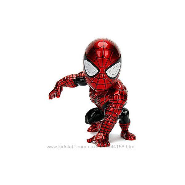 Фигурка Jada Супер Человек-паук 10 см 253221003