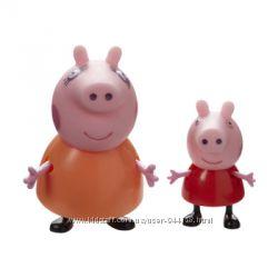 Набор фигурок Peppa - Семья Пеппы Пеппа и мама