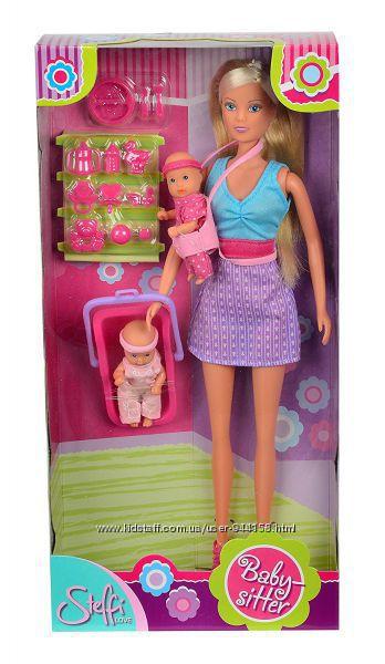 Кукла Штеффи Няня Simba 5730211