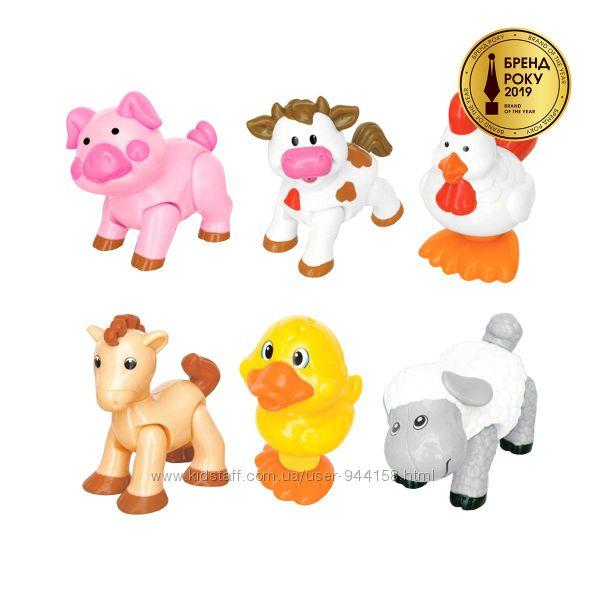 Игровой набор - Домашние животные
