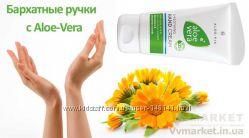 LR Aloe Vera Крем для рук. 2 вида. Германия