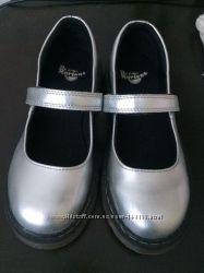 Крутые туфли Dr. Martens
