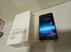 Samsung galaxy A5 2016 в идеальном состоянии