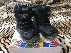 Термо-ботинки 23 р