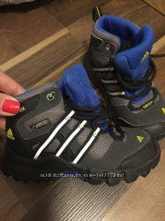 Гортекс Адидас -ботинки addidas