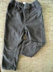 Стильные брюки Baby club 92см