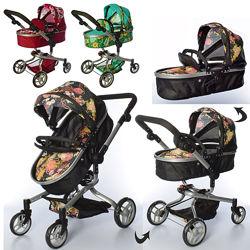 Популярные коляски для кукол. HAUCK, MELOGO Симпатичные кукольные колясочки
