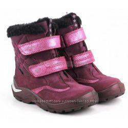 Ботиночки Ecco размер 29 стелька 18, 5-19см