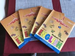 English student s book Verechagina Pritykina 3 и 4 класс