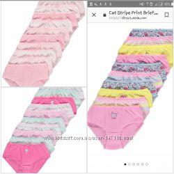 Трусики Джордж для девочек разные цвета и  размеры. Супер качество.