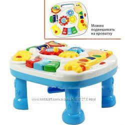 Игрушки развивающие для малышей от 0 до 5-ти лет, обучающие, музыкальные