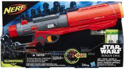 Hasbro Бластер Нерф Звездные войны Nerf Star Wars B7765 оригинал. В наличии
