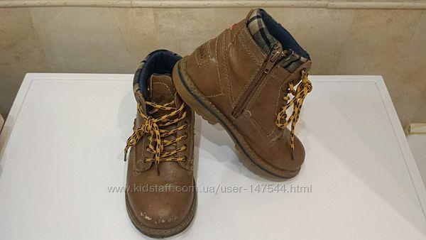 Ботинки Wrangler, 20 cм стелька
