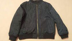 Легкая демисезонная куртка Primark