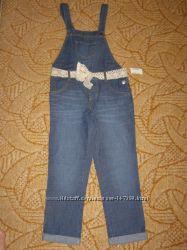 Комбинезон джинсовый Сhildrensplace