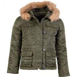 Женская демисезонная куртка Abby Alpha Industries