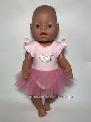 Комплект нижнего белья для любимой куклы