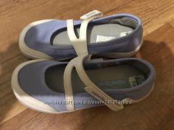Балетки, обувь для школы и сада 30р из Англии