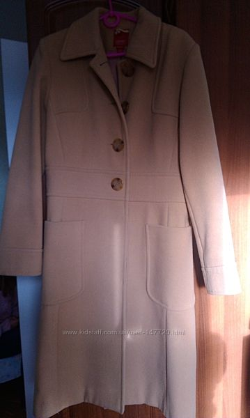 Классическое пальто от Esprit