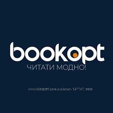 СП Bookopt або Книжкова Хата та chadoshop