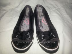 обувка в школу
