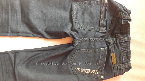 Красивые джинсы S. Oliver