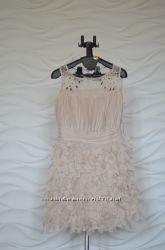 Шикарное платье для вечеринки